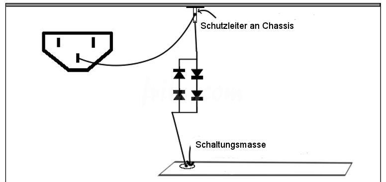 Röhrenverstärker-Selbstbau: 300B Single-Ended - Part 2