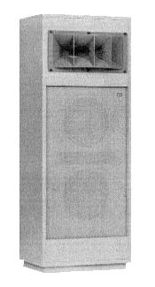 Klein und Hummer Lautsprecher