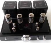 Magnat RV2 tuning