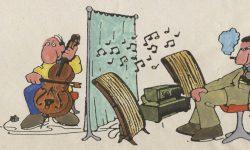Musik geniessen